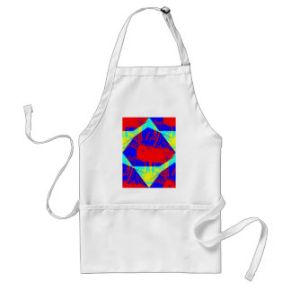 Clamp Brass A Apron