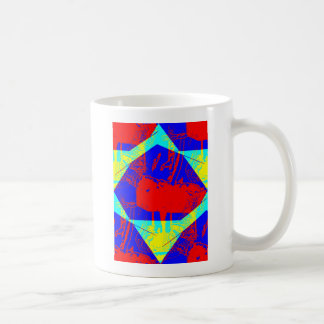 Clamp Brass A Coffee Mug