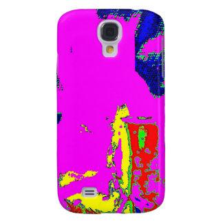 Clamp Brass K Samsung Galaxy S4 Cover