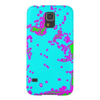 Clamp Brass N Galaxy S5 Case