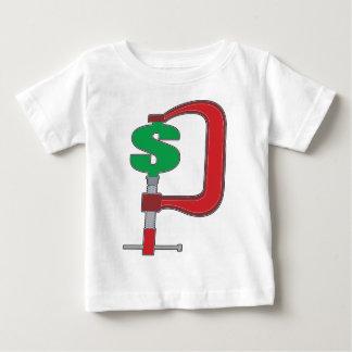 Clamp Down Dollar Baby T-Shirt