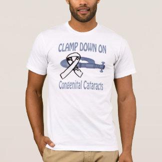 Clamp Down On Congenital Cataracts Shirt