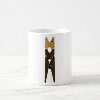 Clamp h-h coffee mug