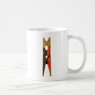 Clamp hm coffee mug