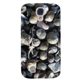 Clams and sea weed galaxy s4 covers