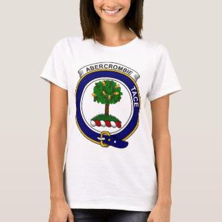 Clan Abercrombie Badge T-Shirt