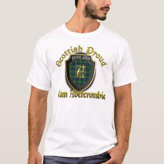 Clan Abercrombie Scottish Proud Shirts