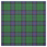 Clan Armstrong Scottish Tartan Plaid Fabric