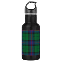 Clan Armstrong Stainless Steel Water Bottle
