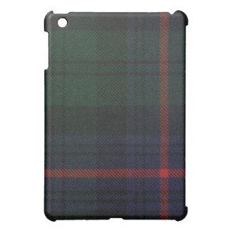 Clan Armstrong Tartan iPad Case