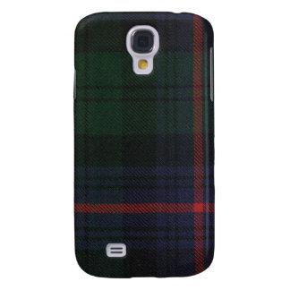 Clan Armstrong Tartan iPhone 3G Case Galaxy S4 Cases