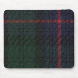 Clan Armstrong Tartan Mouse Pad