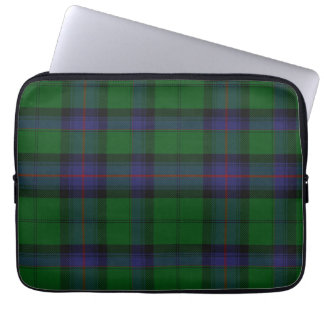 Clan Armstrong Tartan Plaid Laptop Cover Laptop Computer Sleeves
