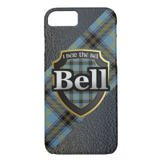Clan Bell Scottish Celebration iPhone 7 Case