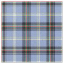 Clan Bell Tartan Fabric