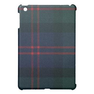 Clan Blair Tartan iPad Case