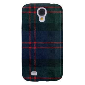 Clan Blair Tartan iPhone 3G Case Galaxy S4 Cover