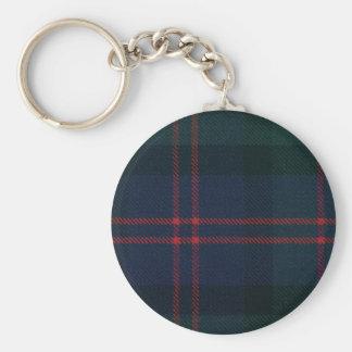 Clan Blair Tartan Key Chain