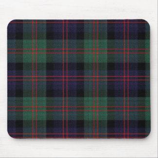 Clan Blair Tartan Mouse Pad
