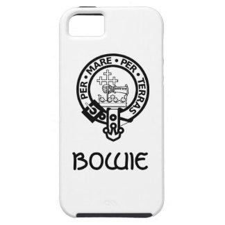Clan Bowie iPod case