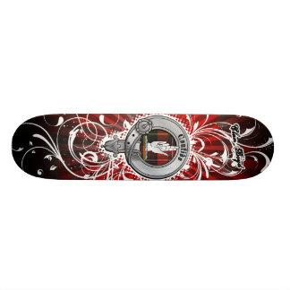 Clan Boyd Skateboard Deck
