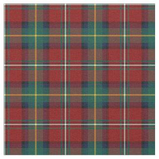 Clan Boyd Tartan Fabric