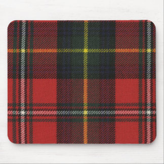Clan Boyd Tartan Mouse Pad