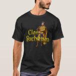 Clan Buchanan Highland Games T-Shirt