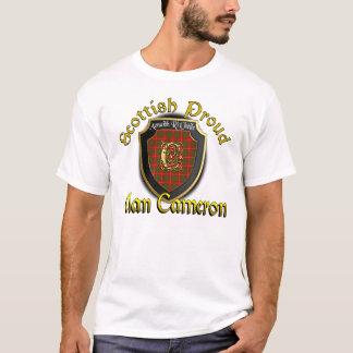 Clan Cameron Scottish Proud Shirts