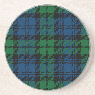 Clan Campbell Drink Coaster