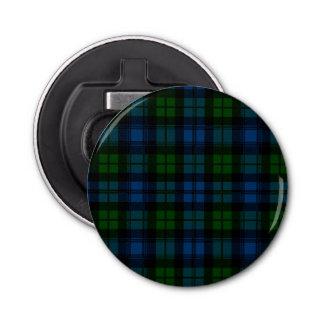 Clan Campbell Military Tartan