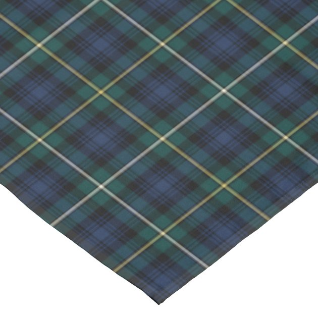 Clan Campbell Navy Blue and Green Scottish Tartan  : clancampbellnavyblueandgreenscottishtartantablecloth rf9a5751a4e0f463d9c1f533f2f2e0005zkb6u630 from www.zazzle.com size 1200 x 630 jpeg 75kB