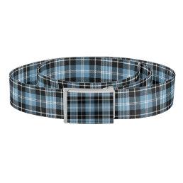 Clan Clark Tartan Belt