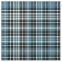 Clan Clark Tartan Fabric