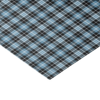 Clan Clark Tartan Tissue Paper