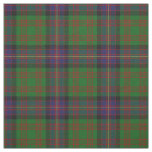 Clan Cochrane Cochran Scottish Tartan Plaid Fabric