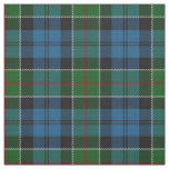 Clan Colquhoun Scottish Tartan Plaid Fabric