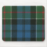 Clan Colquhoun Tartan Mouse Pad