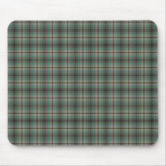 Clan Craig Tartan Mouse Pad
