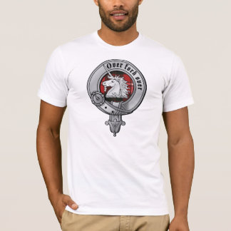Clan Cunningham Men's Shirt