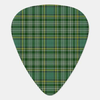 Clan Currie Sounds Of Scotland Tartan Guitar Pick by OldScottishMountain at Zazzle