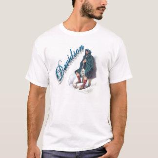 Clan Davidson Scottish Dream Shirt