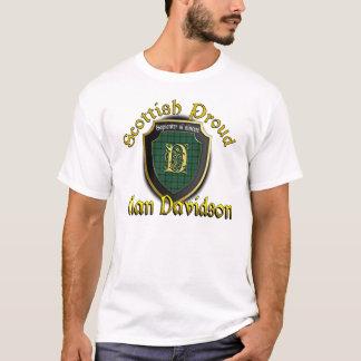 Clan Davidson Scottish Proud Shirts
