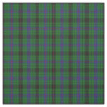 Clan Davidson Scottish Tartan Plaid Fabric