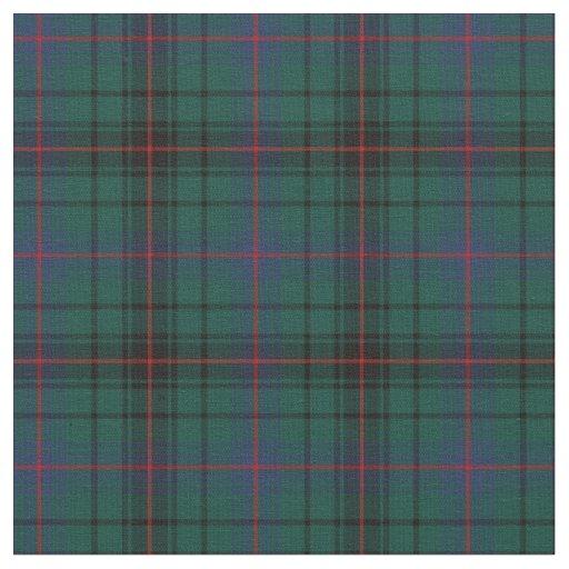 Davidson Scottish Clan Compact Mirror
