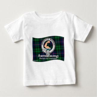 Clan de Armstrong Camisas