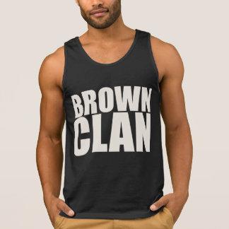 Clan de Brown