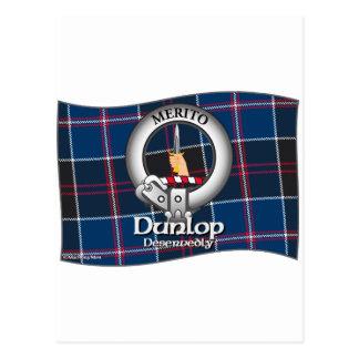 Clan de Dunlop Postal