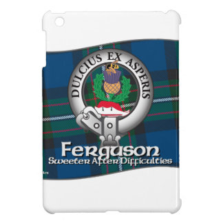 Clan de Ferguson