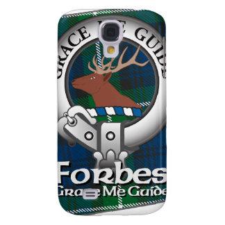 Clan de Forbes